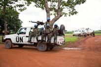 Secretary-General condemns killing of UN peacekeeper in Central African Republic