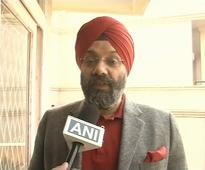 Alliance with BJP to go on: Manjit Singh G.K.