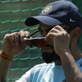 After series loss, Team India confined to the hotel
