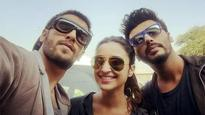 Parineeti Chopra JOINS Arjun Kapoor-Ranveer Singh's bromance over 'Half Girlfriend' trailer!