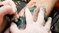 Joe Bennett: Tattoos fare more than skin deep