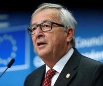 Would like Britain to rejoin EU after Brexit: European Commission President