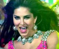 Sunny Leone To Do a Special Number in Sanjay Dutts Bhoomi