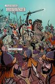 Reimagining Robin Hood as a Badass Gay Outlaw