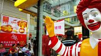 Lovin' it: McDonald's sets new all-time high