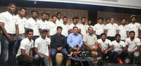 Rohan Prem to lead Kerala Ranji squad