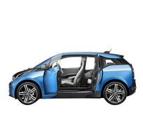 BMW extends range of electric i3 car with new battery
