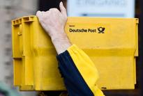 Deutsche Post Hits at Royal Mail With $316 Million U.K. Deal
