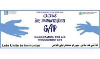 World Immunisation Week: The art of conversation