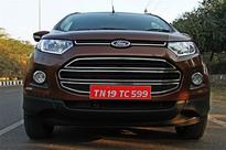 Massive recall for Ford EcoSport