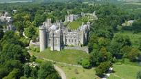 Normans and Crusaders at Arundel Castle