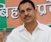 Govt will establish separate board for ITIs, says Rajiv Pratap Rudy