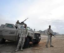 Car bombs defused in Libya