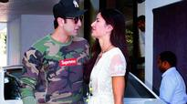 Did Karan Johar choose Ranbir Kapoor over Katrina Kaif?