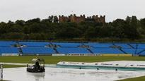 Bad weather forces Durham & Notts draw