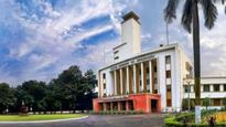 IIT Kharagpur presents the Technology Excellence award to ISRO scientist M. Jeen Britto