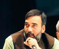 Lull in transport dept as Gopal Rai quits
