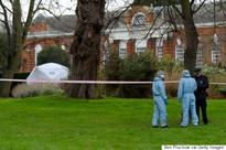 Kensington Palace: Man Dies Outside Royal Residence After Setting Himself Ablaze