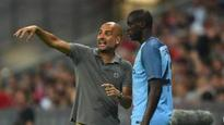 Toure agent in sweary rant at Guardiola