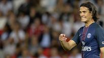 PSG striker Edinson Cavani needs time to shine as No. 9 again
