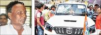 TMC nominee injured in rally attack