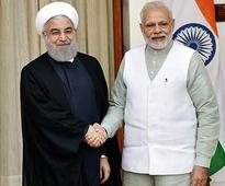 Hassan Rouhani in India: Iranian president says Tehran will adhere to nuclear deal 'till last breath'