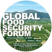 Global Food Security Key Topic at World Ag Expo--February 10