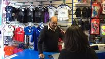 Leicester City's success a big missed opportunity for local retailers