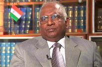 Former CJI Balakrishnan gets clean chit in DA case