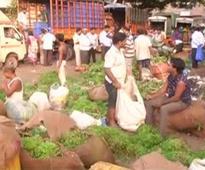 Farmers seek rollback of 5% GST on raw tobacco