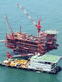 Reliance Ind announces gas find in D6 block