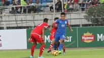 AFC Asian Cup Qualifiers: Chhetri's last minute strike ends India's 64-year-old jinx in Myanmar