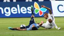 MLS Twitter deletes strange video that appeared to gloat over departure of Nigel de Jong