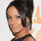 Model Selita Ebanks reveals she grew up on food stamps