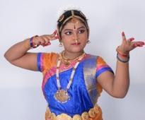 Noopura Pooja  & Salangai Pooja performance by Group of Young Artists