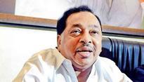 Maharashtra CM Devendra Fadnavis: Former Congress leader Narayan Rane joins NDA
