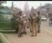J-K:UGC-NET exam postponed amid tension over Burhan Wani's encounter