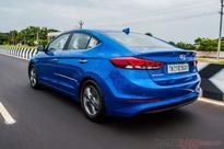 Hyundai Elantra registers 1,100 bookings, 18,000 enquiries in 6 weeks