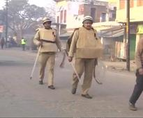 UP govt shunts out Kasganj SP Sunil Kumar Singh following communal violence