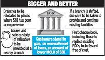 Stage set for merger of SBI, associate banks