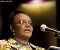 SA: Edna Molewa: Address by the Minister of Water and Environmental Affairs, at the presentation of the Department of Water Affairs Budget Vote 37, Parliament, Cape Town (21/05/2013) Water and Environmental Affairs