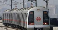 Man attempts suicide at Delhi Metro station