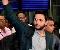 World T20: Afridi, Malik Say Pak Get Only Love in India, Not Threats