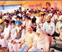 Big plans for Guru Gobind Singh's anniv, says Shah
