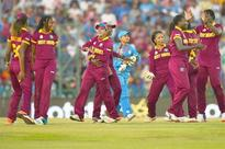West Indies women knock India out of World T20