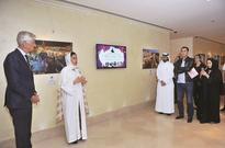 A peek into Qatari traditions and souqs