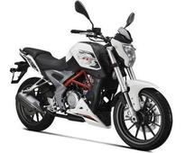 DSK Benelli TNT 25 launched; Price in India starts at INR 1.68 Lakh