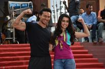 'Baaghi' trailer crosses 5 million views; Hrithik, Kriti, other celebs go gaga over Shraddha and Tiger-starrer