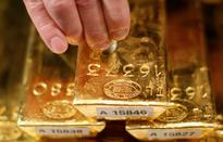 Gold steady ahead of speeches by Yellen, Draghi at Jackson Hole