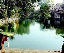 Poornathrayesa temple pond to be renovated